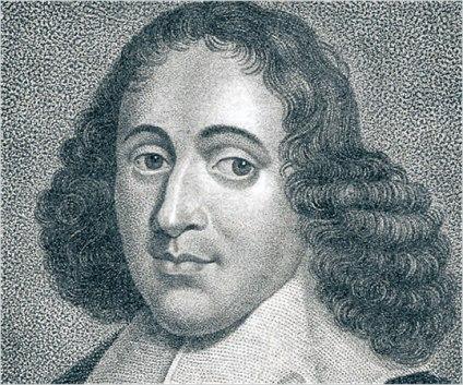 Spinoza Baruch